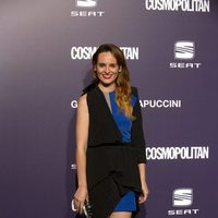Estilismo de Ana Locking en los Premios Cosmopolitan Fun Fearless Female 2011