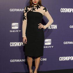 Los mejor vestidos en la Gala Cosmopolitan Fun Fearless Female 2011