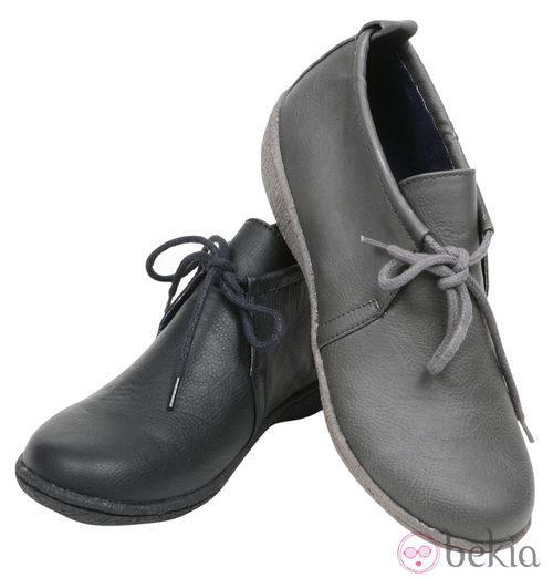 Zapatos-botines de la colección otoño/invierno 2011/2012 de Alex Silva