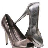Zapatos de fiesta de la colección otoño/invierno 2011/2012 de Alex Silva