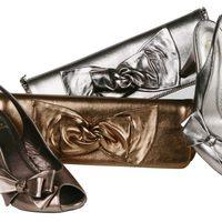 Zapatos y bolsos de fiesta de la colección otoño/invierno 2011/2012 de Alex Silva
