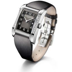 Relojes de las colecciones Línea y Hampton de la firma Baume & Mercier
