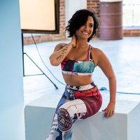 Demi Lovato en la campaña de Skechers otoño/invierno 2015/2016