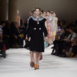 Colección primavera/verano 2016 Miu Miu Paris Fashion Week