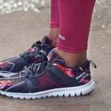Nuevo modelo de zapatilla Urban Fitness de Reebok y Bershka