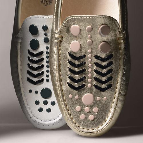Zapato Gommino de la nueva colección para mujer otoño/invierno 2015/2016 de Tod's