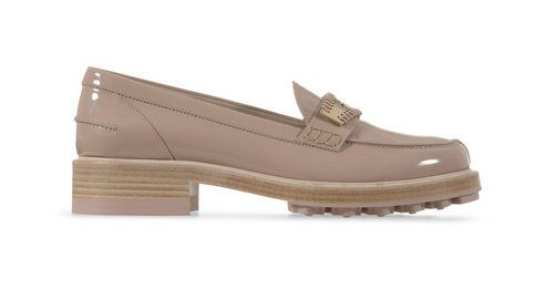 Zapato mocasín de la nueva colección para mujer otoño/invierno 2015/2016 de Tod's