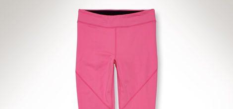 Mallas fucsia de la colección 'Pink Pony' de Ralph Lauren contra el cáncer de mama