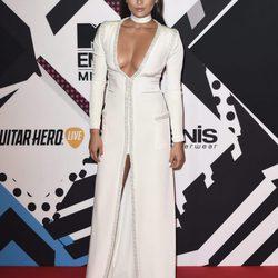Las mejor y peor vestidas de los Premios EMA MTV 2015