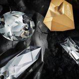 Cristales de Swarovski de la colección de Jean Paul Gaultier para el otoño/invierno 2016/2017