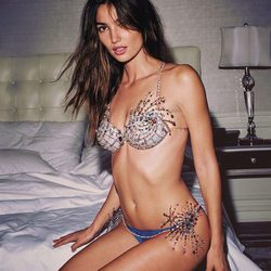 Modelos y cantantes de los desfiles de Victoria's Secret
