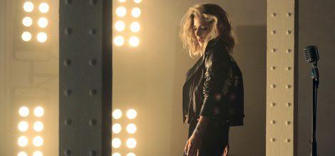 Elsa Pataky en el rodaje del videoclip de Limited Edition 2015 de Women'secret