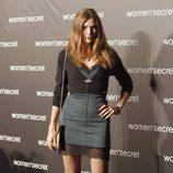Cristina Piaget en la presentación de la colección 'Limited Edition' de Women'secret