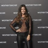 Malena Costa en la presentación de la colección 'Limited Edition' de Women'secret