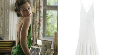 Vestido de novia Expiación de la colección de novias de ASOS para el 2016