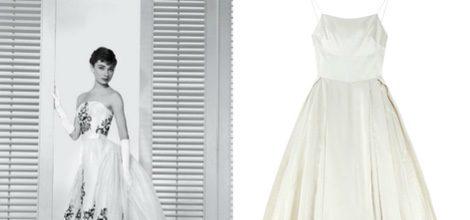 Vestido de novia Sabrina de la colección de novias de ASOS para el 2016