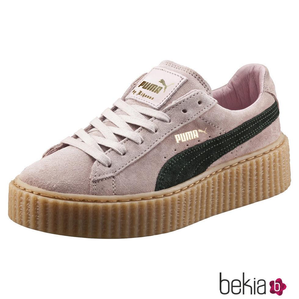 puma rihanna zapatos