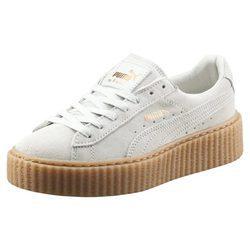 Segunda entrega de las zapatillas de la colección 'Puma by Rihanna'