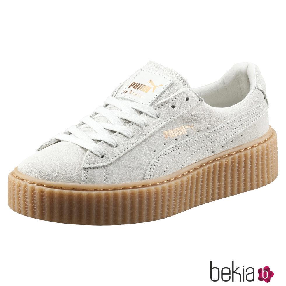 zapatos puma de moda