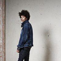 Chaqueta vaquera y jeans de la colección 'La evolución del denim' de invierno 2015 de G-Star