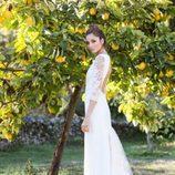Vestido novia Saint Tropez de David Christian