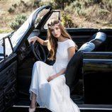 Vestido novia Turin de David Christian