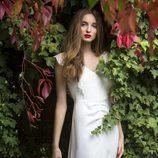 Vestido novia Génova de David Christian