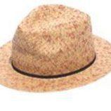 Sombrero fieltro de Claire's primavera/verano 2016