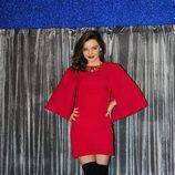 Miranda Kerr en la presentación de Swarovski en Shanghai (China)
