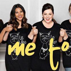 Línea 'Seven7' de Melissa McCarthy para la temporada AW 2015