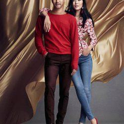 Colección 'We are in love' de H&M para la nueva temporada del año nuevo chino