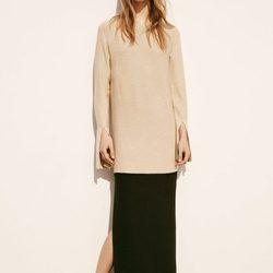 Colección inspirada en Barbara Hepworth en clave minimal de la colección Pre-Fall 2016 de Calvin Klein