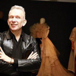 Jean Paul Gaultier con antiguos diseños de los almacenes Target Australia