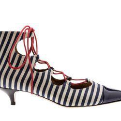 Nueva colección de zapatos de Úrsula Mascaró para la temporada primavera/verano 2016
