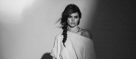 Kendall Jenner, imagen de la colección 'Tribal Spirit' de Mango