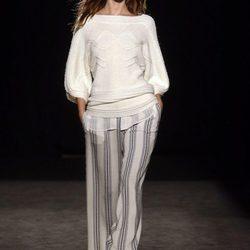 Colección otoño/invierno 2016/2017 de Sita Murt en 080 Barcelona Fashion