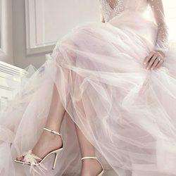 Colección Bridal de Jimmy Choo para novias de la temporada 2016
