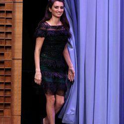 Los looks de Penélope Cruz en la premier de Zoolander 2