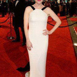 Looks alfombra roja de los BAFTA 2016