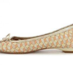 Colección de calzado para primavera/verno 2016 de Alma en Pena