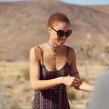 Mono largo étnico de H&M para el festival Coachella Valley