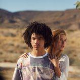 Camiseta étnica de H&M para el festival Coachella Valley