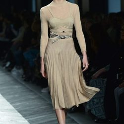 Desfile de Bottega Veneta en la Fashion Week de Milán para otoño/invierno 2016/2017