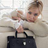jennifer Lawrence, musa de Dior, en su nueva campaña primavera/verano 2016