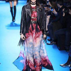Desfile de Elie Saab en Paris Fashion Week otoño/invierno 2016/2017