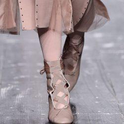 Coleccion otoño/invierno 2016/2017 Valentino en la Paris Fashion Week