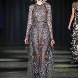 Naeem Khan participará en Barcelona Bridal Fashion Week