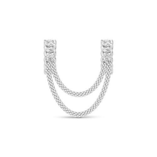 Charm plateado de la colección primavera/verano 2016 de Jennifer Lopez para Endless Jewelry