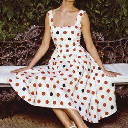 Colección Primavera/Verano 2016 de Dolores Promesas