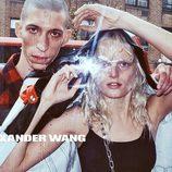 Campaña de la coleccion primavera/verano 2016 de Alexander Wang
